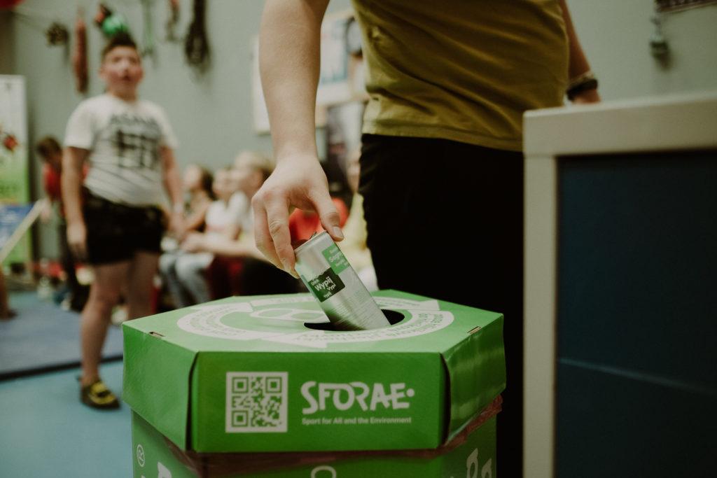 RecallAlu. Recycling. Nasz sponsor.